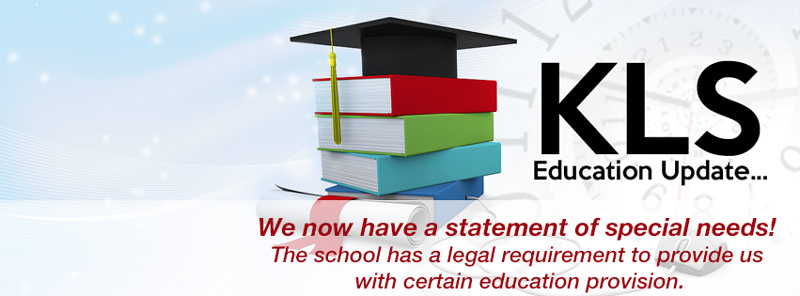 Education Statement